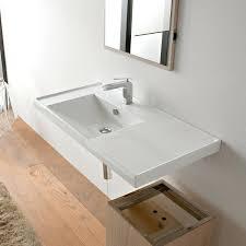 Wall Mounted Vanity Sink Double Sink Wall Mounted Vanity Vanity Top Support Brackets