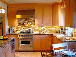 Kitchen Backsplash Tile Patterns Kitchen Small Farmhouse Kitchens Rustic Kitchen Backsplash Tile