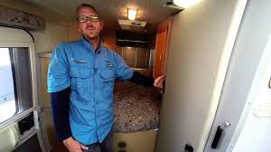 winnebago rialta fd double interior floor plan tour with rialta