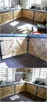 best ideas about kitchen cupboard doors pinterest classic ideas for pallet wood recycling kitchen cabinetspallet cabinetkitchen doorsbar