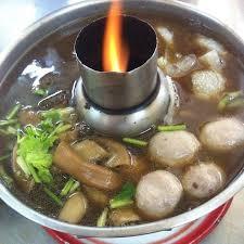 en cuisine เกาเหลาเน อหม อไฟ cuisine อาหารไทย