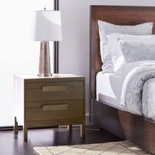 shop for calvin klein cooper nightstand and more for everyday