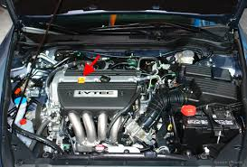 where is the starter on a 2006 honda civic how to maintain your engine steps with photos