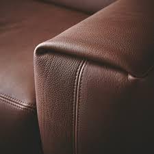 épaisseur cuir canapé canapé cuir de taureau pleine fleur épaisseur 3 à 5 mm mr brown