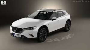mazda suv models mazda cx 4 2017 3d model by humster3d com youtube