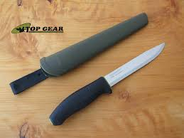 mora 748 military grade hunting knife 748mg