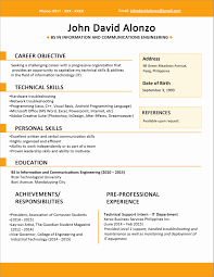pages resume template pages resume template fresh e page cv exles free resume