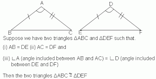 congruent triangles middle high algebra geometry and