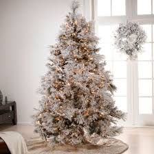 white christmas trees white and gold christmas trees happy holidays