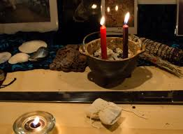 hoodoo love spells black witch coven