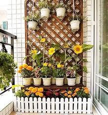 Small Balcony Garden Design Ideas Best 25 Small Balcony Garden Ideas On Pinterest Balcony Ideas