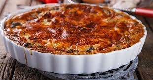 quiche cuisine az 15 quiches et tartes version glouton quiche au camembert épinards