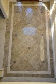 Modern Ideas Painted Tile Floor by Home Tile Design Ideas Of Modern Hand Painted Ceramic Tiles