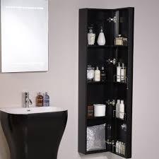 Wall Mounted Bathroom Storage Units 116 Best Small Bathroom Storage Ideas Images On Pinterest