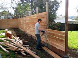 Backyard Fence Ideas Finest Backyard Fence Ideas Has Privacy Fence For Home Design