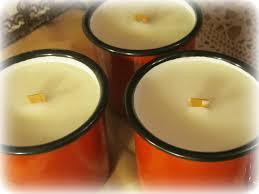 fireplace scented candle binhminh decoration