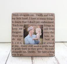 new personalized gift time gift gift new time personalized picture frame quote