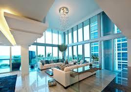 living room miami beach canyon ranch miami beach town house condo contemporary living