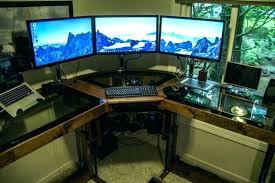 Corner Gaming Desk Corner Gaming Desk Corner Gaming Desk Corner Pc Gaming Desk