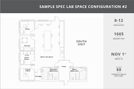 floor plan for office layout spec lab office space for rent gainesville fl gainesville