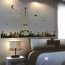 divine images of bedroom decoration with various bedroom eiffel stunning image of bedroom decoration using wall mural eiffel tower bedroom wall decor including black and