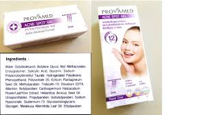 Face Mapping Pimples Best New Spot Cream Gel F Cystic Acne Pimple Clear Skin Face Care