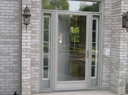 Sliding Glass Door With Dog Door by 20 Storm Doors Hardware U0026 Storm Doors With Pet Door Interior