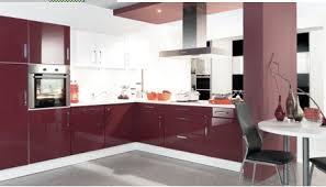 cuisine framboise cuisine gris framboise outil intéressant votre maison
