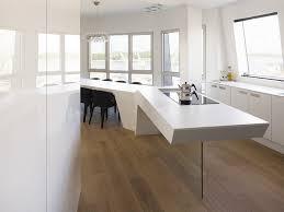 Kitchen Island Wall Modern Kitchen Islands With Spectacular Designs