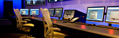 security consoles and surveillance control rooms from winsted