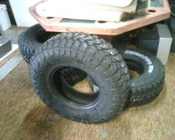Firestone Destination Mt 285 75r16 Recommendation What Tires Are You Runing On Your 3rd Gen Page 2 Yotatech Forums