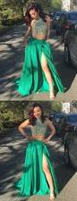 159 best two piece dresses images on pinterest two pieces prom