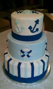 nautical baby shower cakes best 25 nautical baby shower cakes ideas on nautical