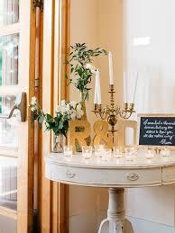 Urban Garden Room - romantic urban garden wedding glamour u0026 grace