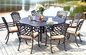 Best Cast Aluminum Patio Furniture - cast aluminum patio dining sets images pixelmari com