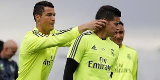 Bola Net Ronaldo Larang Madrid Lepas Bola Net