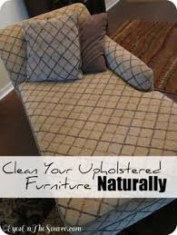 cleaning furniture upholstery upholstery cleaner with simple ingredients