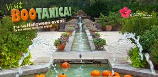 San Antonio Botanical Gardens Events What To Do In San Antonio San Antonio Bootanica 2013 2