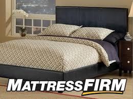 matress firm