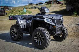 polaris four wheeler atv rentals taylor park colorado adventure rentals