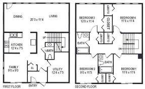 Fort Drum Housing Floor Plans Friends Settlement At 300 Quaker Avenue Philadelphia Ny 13673