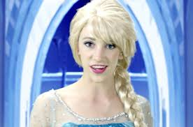 disney frozen elsa