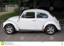 volkswagen coupe classic classic volkswagen beetle stock photo image 75219758