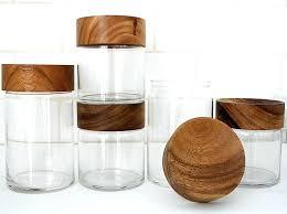kitchen canister sets australia glass kitchen canisters glass kitchen canister set glass food