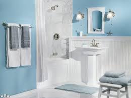 blue bathroom decor ideas home designs blue bathroom ideas blue and black bathroom decor