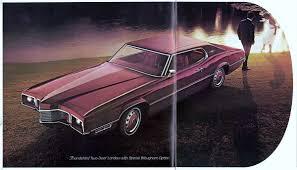 curbside classic 1971 ford thunderbird four door landau u2013 yes i