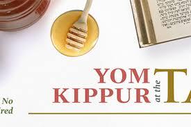 yom jippur yom kippur kol nidrei service at the taj jewishboston