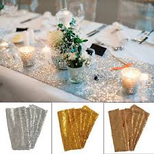 silver sequin table runner silver sequin table runner glitter runners organza sashes chair