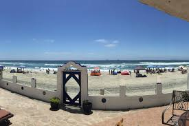 rosarito beach front on the sand sleeps 25 houses for rent in