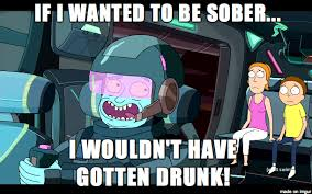 Erotic Memes - best line from last episode auto erotic assimilation rickandmorty